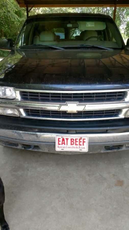 eat beef tag