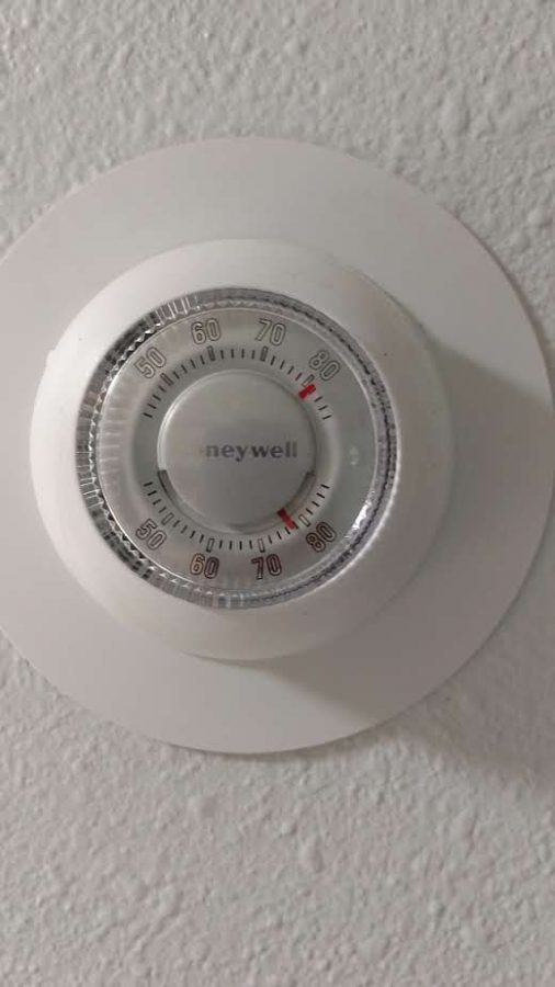 my thermostat