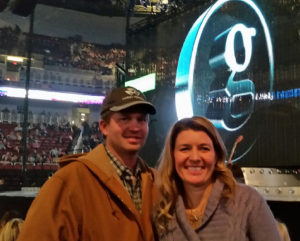 garth brooks concert