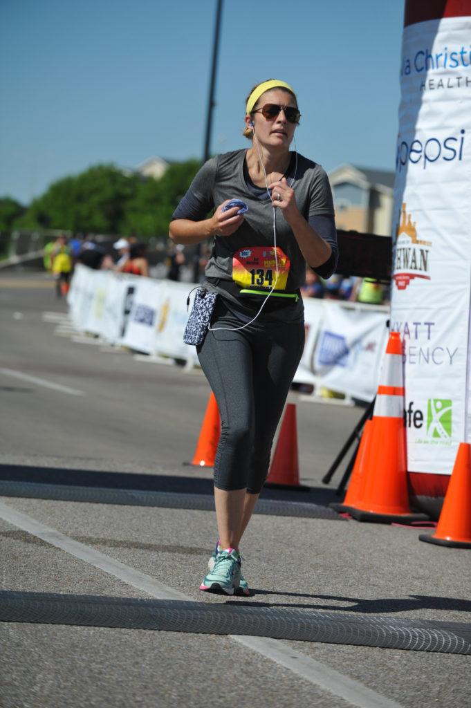 running a half marathon my thoughts and training plan