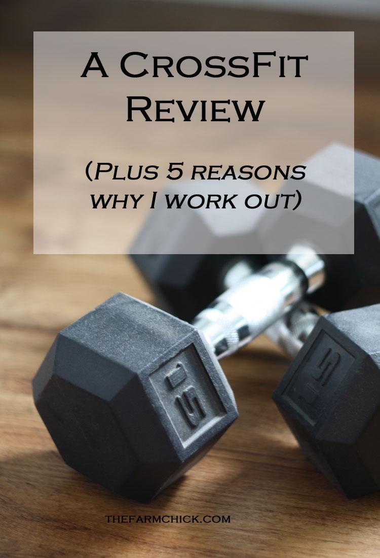 crossfit review