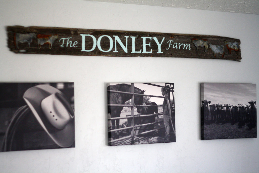 easy diy farmhouse decor