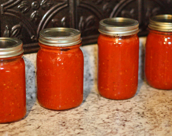 Homemade Tomato Soup| Canning Tomato Soup| Tomatoes| Gardening