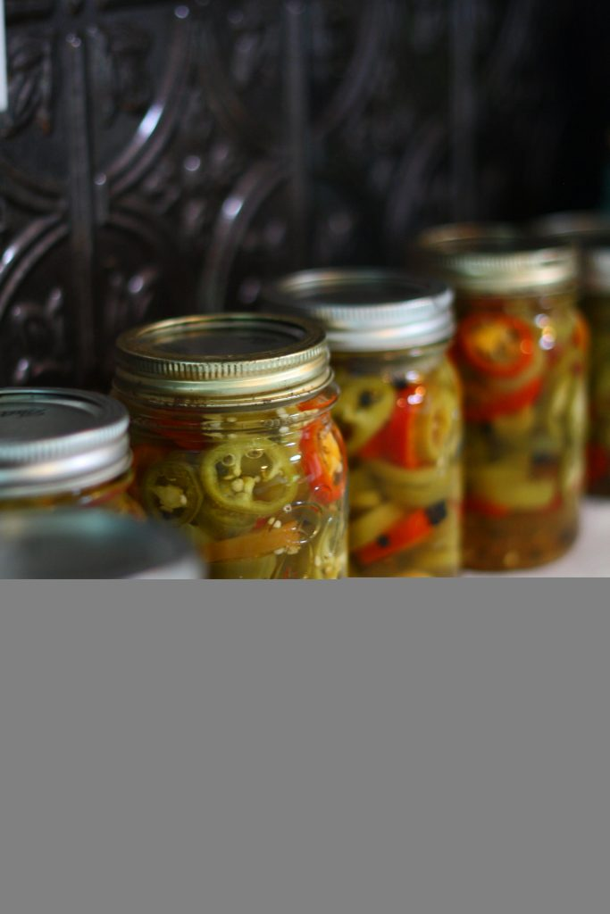 Need help deciding what to do with an abundant pepper harvest? Check out these three options to preserve your peppers!
